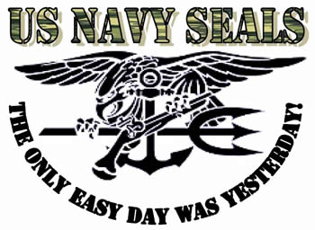 Difference between Navy Seals and Delta Force | Navy Seals