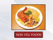 advantages and disadvantages of non vegetarian food
