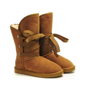 boots similar to uggs