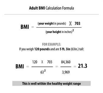 How to calculate body surface area, simple indian diet plan for weight ...