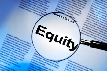 Difference between Equity and Stock Equity vs Stock