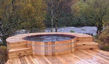 Difference between Hot Tub and Jacuzzi | Hot Tub vs Jacuzzi