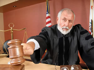 The Judge, On The Other Hand, Presides Over The Court Of Law. It Is His Job  To Hear The Arguments Of Both Lawyers, The One Defending And The One  Accusing ...