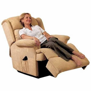 A recliner is a type of chair that as its name suggests reclines. Specifically it is a type of armchair in which the back of the chair leans back and a ...  sc 1 st  Difference Between & Difference between Recliner and Rocker Recliner | Recliner vs ... islam-shia.org