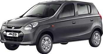 Compare Maruti Suzuki Alto 800 And Chevrolet Spark Maruti