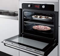 Difference Between Oven And Convection Oven Oven Vs