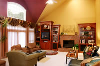 Difference Between Family Room And Living Room Family Room Vs Living Room