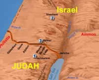 Differences between abraham and jacob?