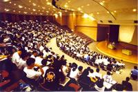 regular seminars