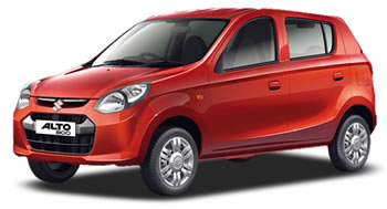 Compare maruti suzuki 800 and maruti suzuki alto 800 for Alto car decoration