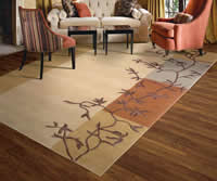 Perfect Rugs Are Also Easier To Move, Clean And Do Not Require Professional Help  For Installment. Carpets And Rugs Are Made Of Similar Materials Such As  Nylon, ...