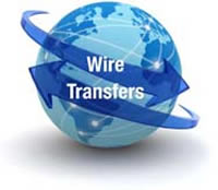 how to send money through international transfer to nab