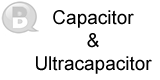 Capacitor and Ultracapacitor