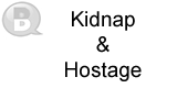 Kidnap and Hostage