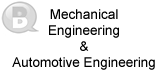 Mechanical Engineering and Automotive Engineering
