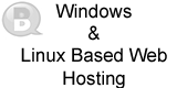 Windows and Linux Based Web Hosting