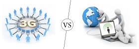 3G vs Broadband