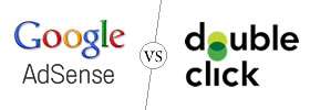 Difference between Adsense and Doubleclick