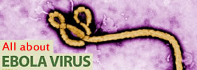 All about Ebola Virus