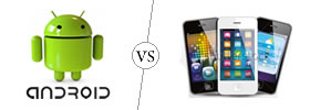 Android vs Smartphone