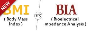 BMI vs BIA