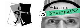 Borderline vs Sociopath