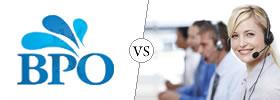 BPO vs Call Center