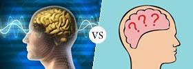 Consciousness vs Awareness