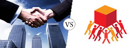 Cooperatives vs Corporations