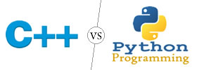 C++ vs Python