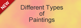 Different Types of Paintings