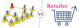 Distributor vs Retailer