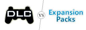 DLC vs Expansion Packs