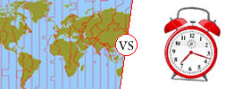 GMT vs BST