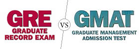 Difference between GRE and GMAT