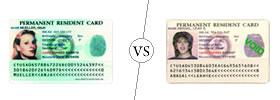 Green Card vs Permanent Resident