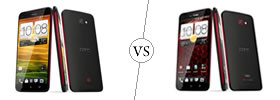 HTC Butterfly vs HTC Droid DNA