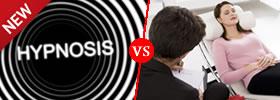 Hypnosis vs Hypnotherapy