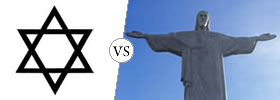 Judaism vs Christianity