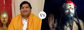Jyotish vs Tantrik