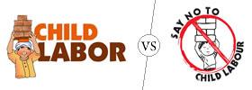 Labor vs Labour