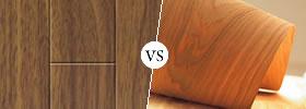 Laminate vs Veneer