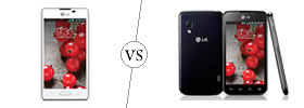 LG Optimus L5 II vs LG Optimus L5 II Dual