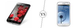 LG Optimus L7 II Dual vs Samsung Galaxy Grand