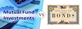 Mutual Fund vs Bond