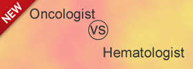 Difference between Oncologist and Hematologist
