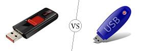 Pen Drive vs USB Drive