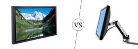 Plasma vs Flat Screens
