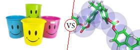 Difference between Plastic and Polymer