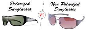 Polarized and Non Polarized Sunglasses
